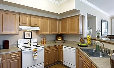 Kitchen, Reserve At Woodwind Lakes, 1