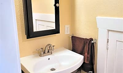 Bathroom, 5125 S. Orchard St., 2