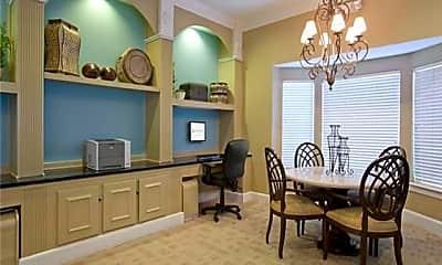 Dining Room, 1265 Mt Vernon Hwy Unit #1, 1