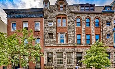 Building, 1208 N Calvert St 8, 0