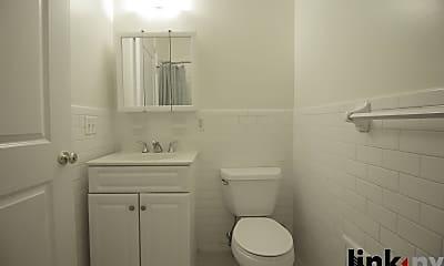 Bathroom, 20 W 126th St, 2