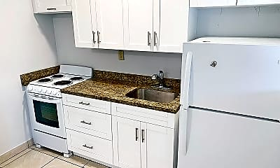 Kitchen, 1820 Taft St, 0