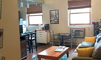 Living Room, 608 Main Ave, 0