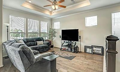 Living Room, 3119 Briarwood Point Pl, 1