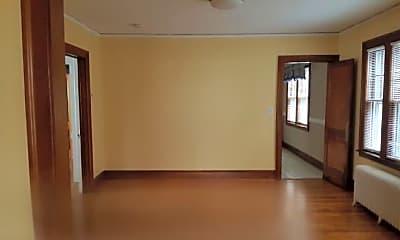 Bedroom, 20 Vincent St, 2