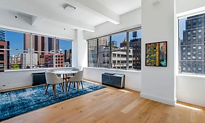 Dining Room, 57 Murray Street, 0