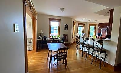 Dining Room, 90 Browne St, 2