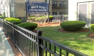 Blue Elm United Estates, 1