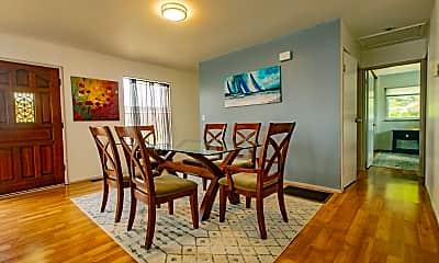 Dining Room, 2901 Rollingwood Dr, 1