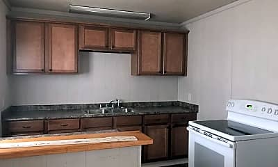 Kitchen, 606 Knowles St, 0