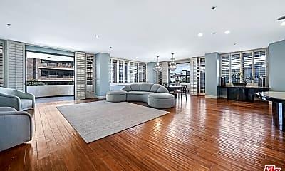 Living Room, 10560 Wilshire Blvd 302, 0