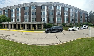 Building, 2400 Windsor Mall 1F, 0