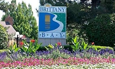 Brittany Bay, 1