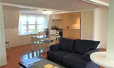 Living Room, 65 Merton Rd 6, 0