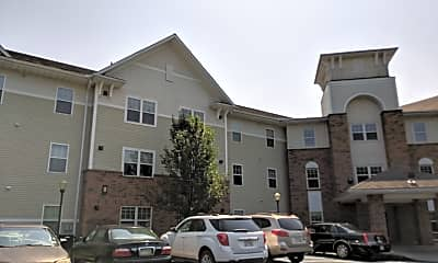 Greenway Senior Housing, 0