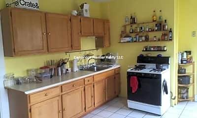 Kitchen, 221 Tremont St, 1