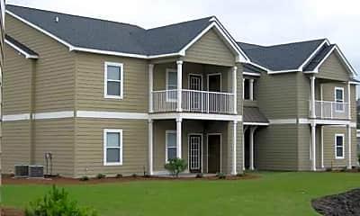 Legacy Apartment Homes, 1