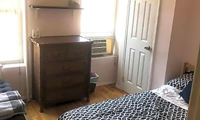 Bedroom, 457 Keap St, 2