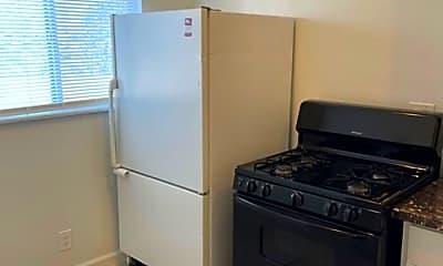Kitchen, 220 S 3rd St, 2