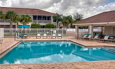 Pool, 4500 Streamside Ct, 2