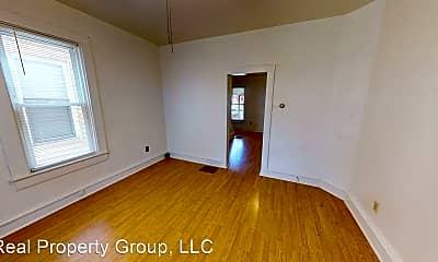 Bedroom, 340 N Cliff St, 1