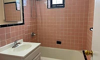 Bathroom, 631 Beach 9th St 1-B, 2