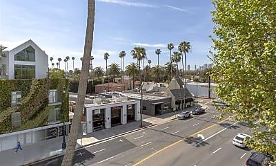 Pool, Blu Beverly Hills, 2
