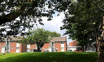 Brookstone Court Apartments, 2
