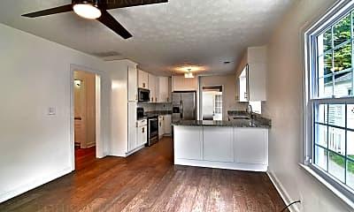 Living Room, 175 N Jane St, 1