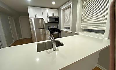 Kitchen, 2426 N Maplewood Ave, 1