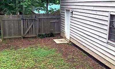 Patio / Deck, 1781 Silver Leaf Ct SW, 2