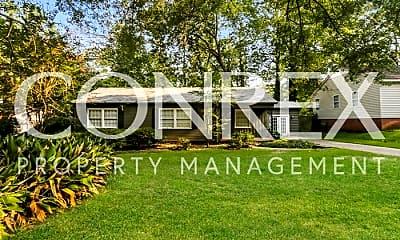 Community Signage, 1069 Cedar Hill Dr, 0