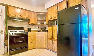 Kitchen, 21 Alan Terrace 1, 1