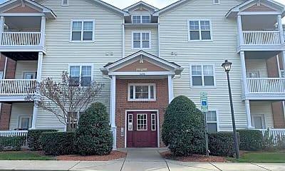 Building, 11254 Hyde Pointe Court, 0