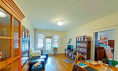 Living Room, 15 Melvin Ave, 0