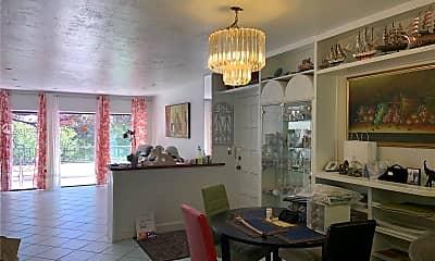 Dining Room, 6060 S Falls Cir Dr 406, 1