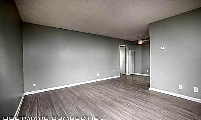 Living Room, 3829 Marlborough Ave, 1