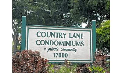 Community Signage, 17000 NW 67th Ave, 0