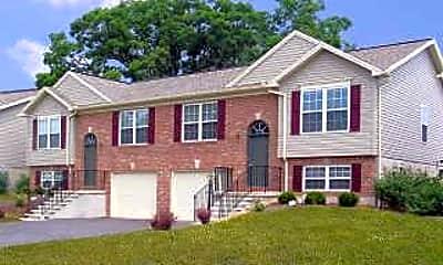 Greenleaf Manor Duplexes, 0