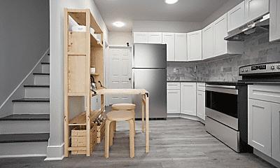 Kitchen, 3139 N Stillman St, 2