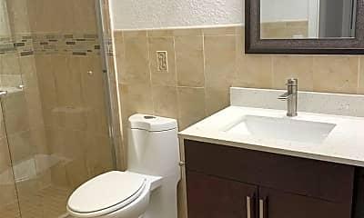 Bathroom, 365 SW 122nd Ave, 2