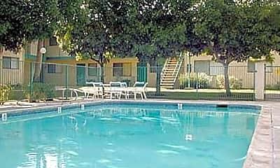 Pool, 3915 La Sierra Ave, 0