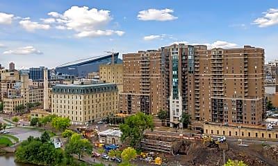 Building, 401 N 1st St 1409, 2