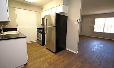 Kitchen, 2211 W North Loop Blvd, 1