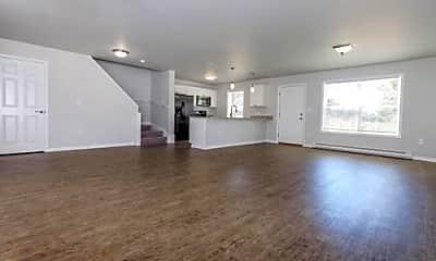 Living Room, 4897 U.S. Ave, 1