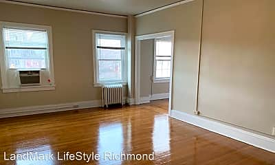 Bedroom, 1600 Monument Ave., 1