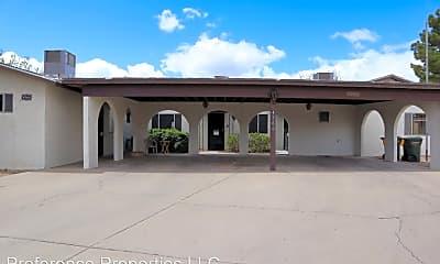 Building, 4260 Plaza Merito, 1