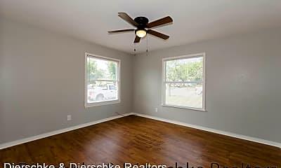 Bedroom, 1002 N Jackson St, 2
