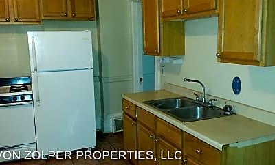 Kitchen, 2606 N Booth St, 1