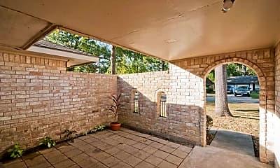 Patio / Deck, 3435 Gary Ln, 1
